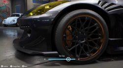 Need for Speed: Payback, grande cura per la customizzazione