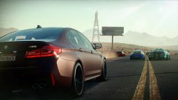 Tanta adrenalina nel video gameplay di Need for Speed: Payback