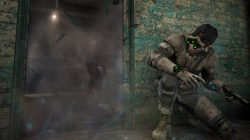 Un nuovo capitolo di Splinter Cell si intravede all'orizzonte?