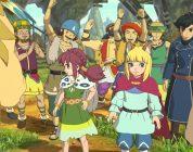 Confermato il multiplayer in Ni no Kuni II: Revenant Kingdom