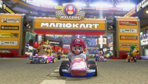 Nintendo pensa all'arrivo di altri classici Wii U su Switch
