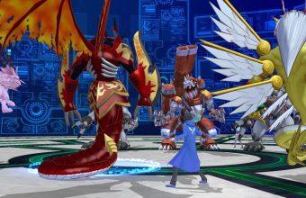 Nuovi dettagli su Digimon Story: Cyber Sleuth – Hacker's Memory
