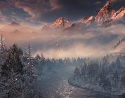 Nuovi dettagli sul DLC di Horizon: Zero Dawn, The Frozen Wilds