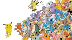 Un RPG della serie Pokémon in arrivo su Switch