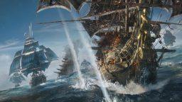 Skull & Bones, reazioni positive e grande supporto per Ubisoft
