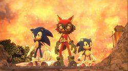 Sonic Forces, l'eroe personalizzato avrà una sua colonna sonora