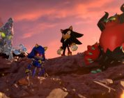 Sonic Forces, un nuovo nemico all'orizzonte