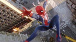 Insomniac diffonde nuovi dettagli su Spider-Man