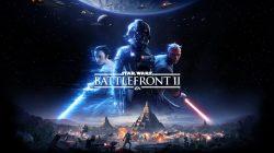 All'E3 verrà mostrato il multiplayer di Star Wars Battlefront II