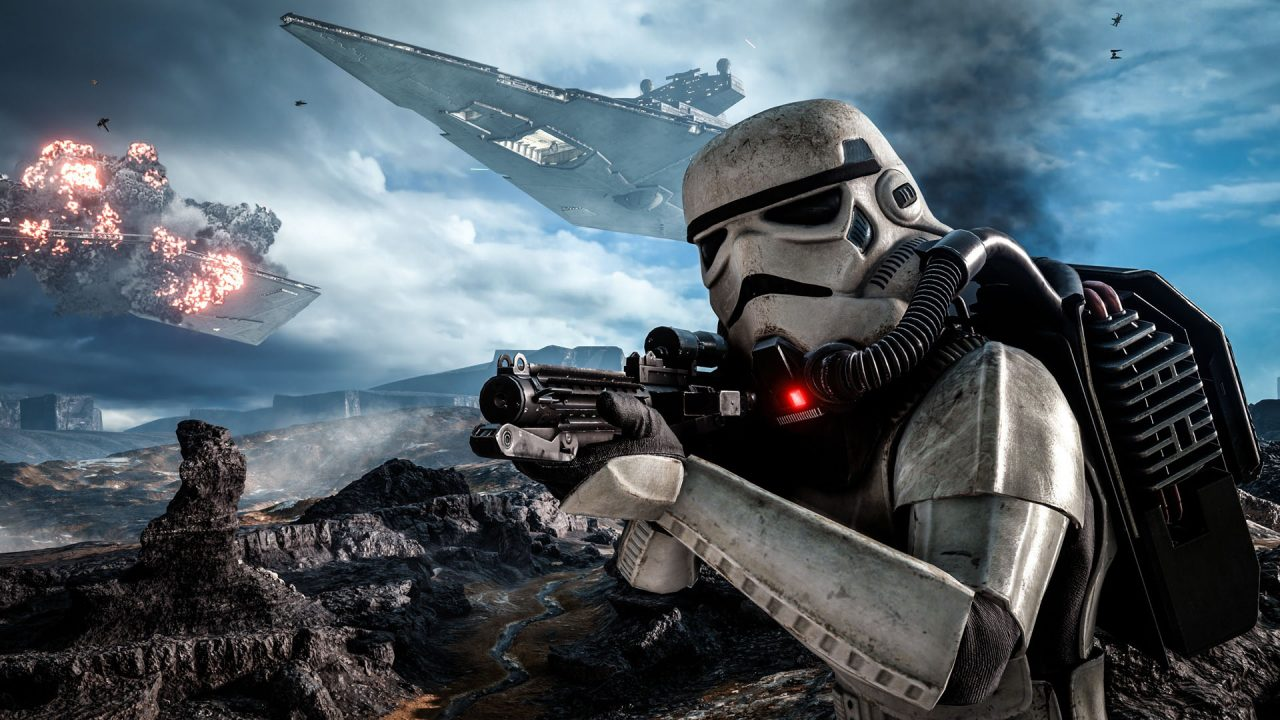 Star Wars Battlefront Ultimate Edition in regalo a chi si abbona al PS Plus