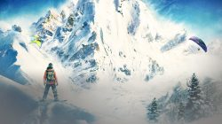 "Annunciata l'espansione ""Road to the Olympics"" per Steep"