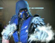 Injustice 2, ecco quando arriverà Sub Zero e rumor su un nuovo lottatore