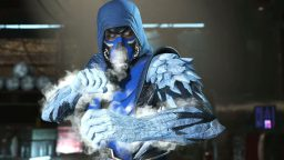 Sub-Zero si aggiunge al roster dei lottatori di Injustice 2