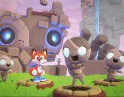 Super Lucky's Tale in arrivo su Nintendo Switch?