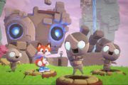 Super Lucky's Tale in arrivo su Nintendo Switch?