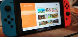 Disponibile il firmware 3.0.0 di Nintendo Switch