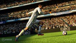 Le 8 grandi novità di FIFA 18