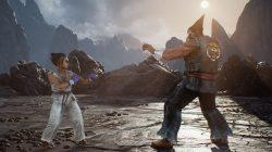 Tekken 7, rilasciata la patch 1.02 su PS4 e Xbox One [Update]