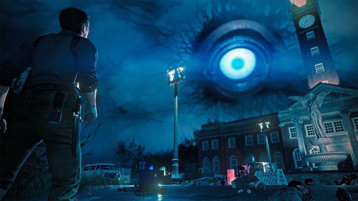 The Evil Within 2, dettagli storia e nuove immagini