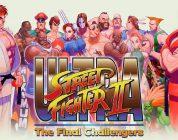 Ultra Street Fighter II conquista la vetta del Nintendo eShop