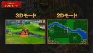 Un nuovo gameplay di Dragon Quest XI dal Direct