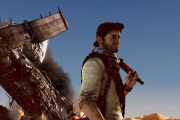 Naughty Dog festeggia il 10° compleanno di Uncharted