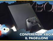Il pagellone della conferenza Xbox – E3 2017