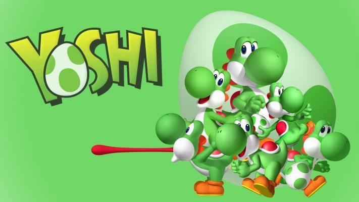 Yoshi torna con tutta la sua dolcezza su Nintendo Switch