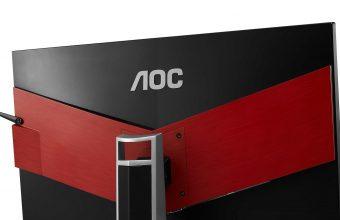 AOC Agon AG241QX – Recensione