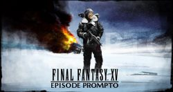 Final Fantasy XV: Episode Prompto – Recensione