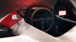 Quattro storiche McLaren saranno presenti in F1 2017