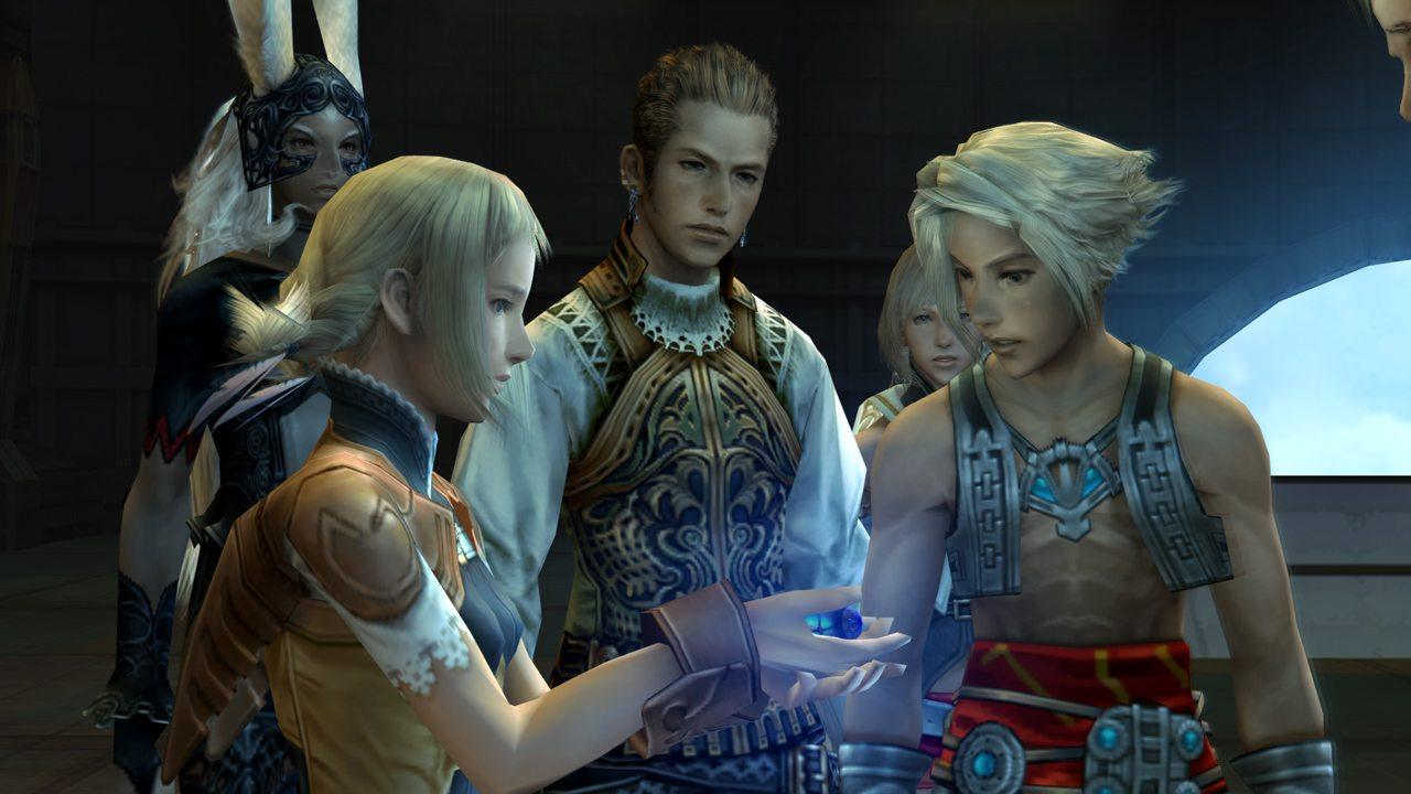 Final Fantasy XII: The Zodiac Age recensione