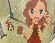 Layton's Mystery Journey: Katrielle e il Complotto dei Milionari è disponibile su iOS e Android