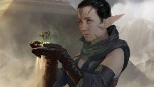 Magic Soul – Planeswalker's deck: Nissa, Maga della Genesi
