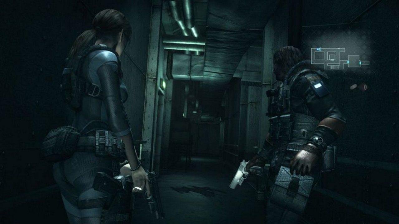 Resident Evil Revelations approderà su PS4 e Xbox One ad agosto