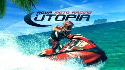 Snow Moto Racing Freedom e Aqua Moto Racing Utopia arriveranno su Switch