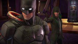 Batman: The Enemy Within è la nuova stagione di 'Batman Telltale'