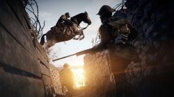 Le mappe comprese nei DLC di Battlefield 1 stanno per diventare gratuite?