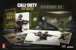 Diamo un'occhiata al Deployment Kit Edition di Call of Duty: WWII