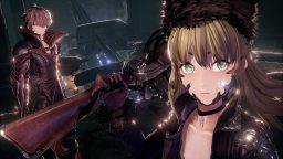 Un nuovo, brutale video gameplay di Code Vein