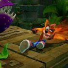 Activision risponde in merito alla difficoltà di Crash Bandicoot N. Sane Trilogy