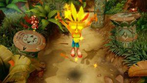 Crash Bandicoot N. Sane Trilogy, un video per Aku Aku e Uka Uka