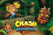 Crash Bandicoot N. Sane Trilogy è la regina delle remaster