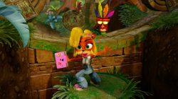 L'annuncio di Crash Bandicoot N.Sane Trilogy per Xbox One è imminente?