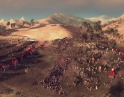Creative Assembly annuncia Total War Saga