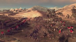 Creative Assembly annuncia Total War Saga