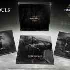 dark souls vinyl collection