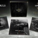 dark souls vinyl collection