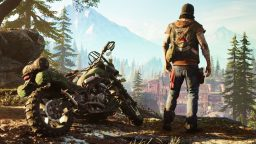 Mostrata una demo alternativa a quella presente all'E3 di Days Gone