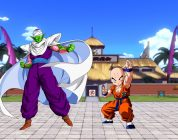 Crilin e Piccolo si uniscono alla lotta di Dragon Ball FighterZ